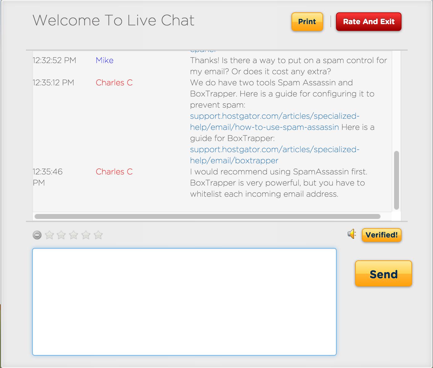 HostGator WordPress Cloud Review: Nearly 100% Uptime ...