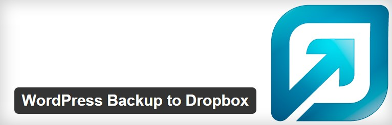 wordpress backup to dropbox