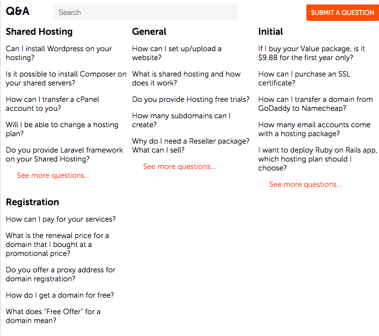 Namecheap Review Great For Domains Not For Hosting Heres Why