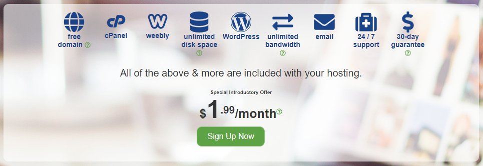 WebHostingPad - cheap hosting #7th