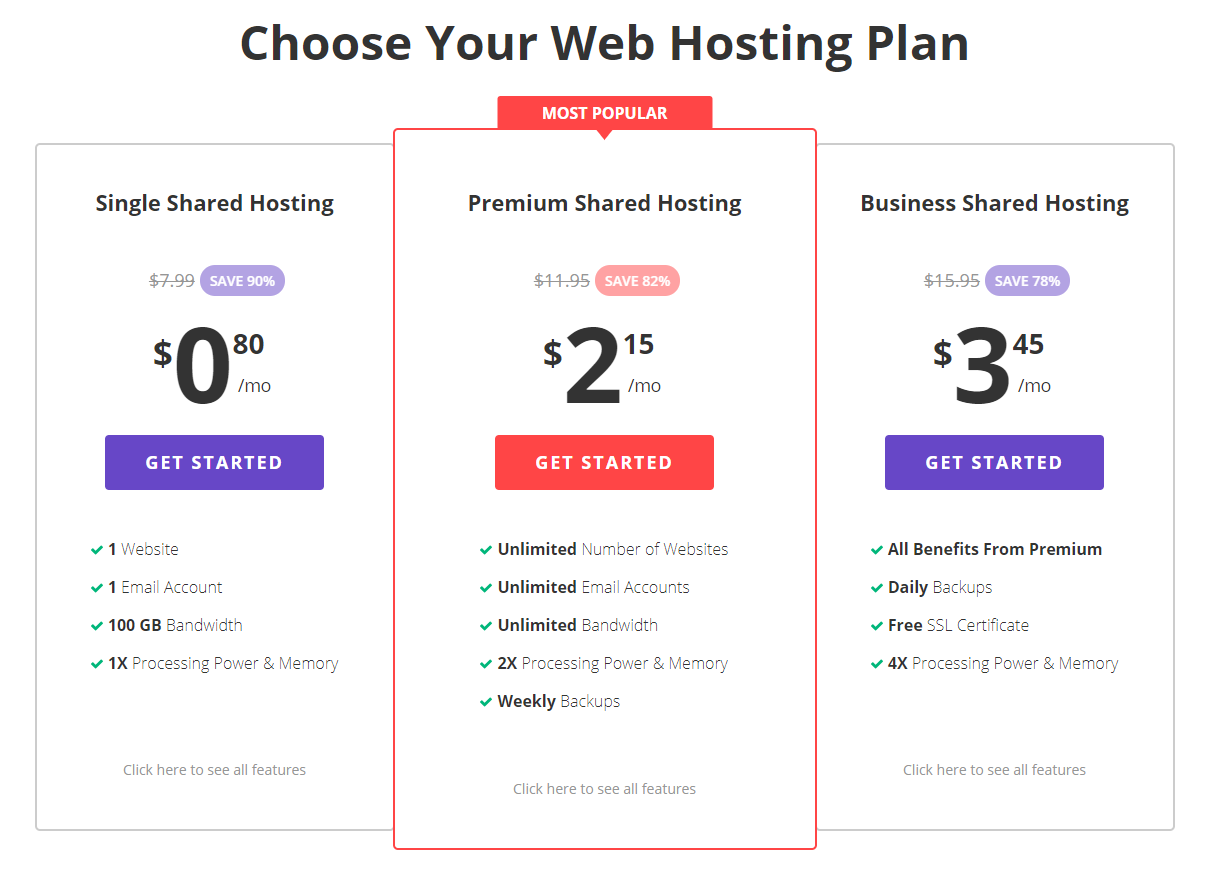 The 7 Best Cheap Web Hosting Services (2019 Review