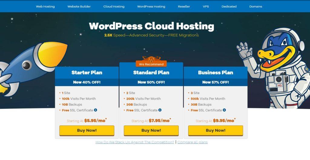 Хостинг wordpress 1gb зачем нужен vps хостинг