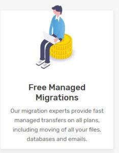 fastcomet migrations