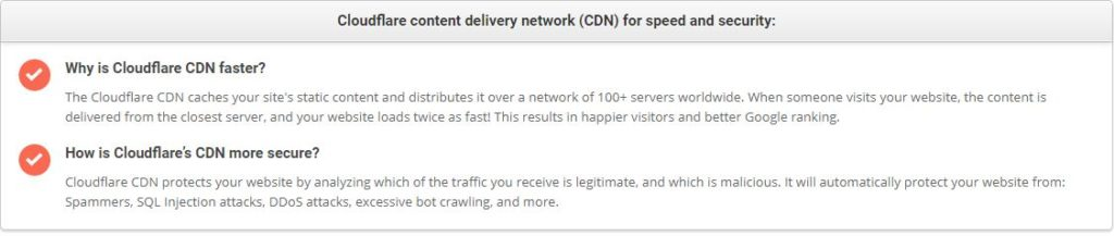 siteground cdn cloudflare