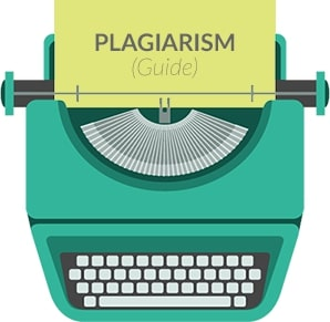 plagiarism-guide-typing