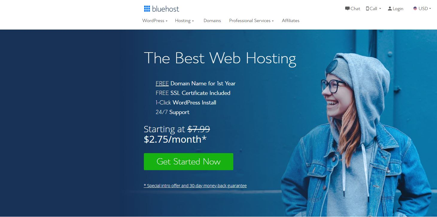 Top 10 Best Web Hosting Companies | HostingFacts.com