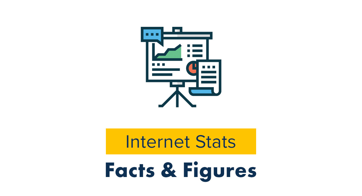 Internet Stats & Facts for 2020