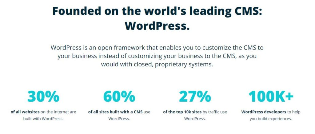 WPEngine WordPress