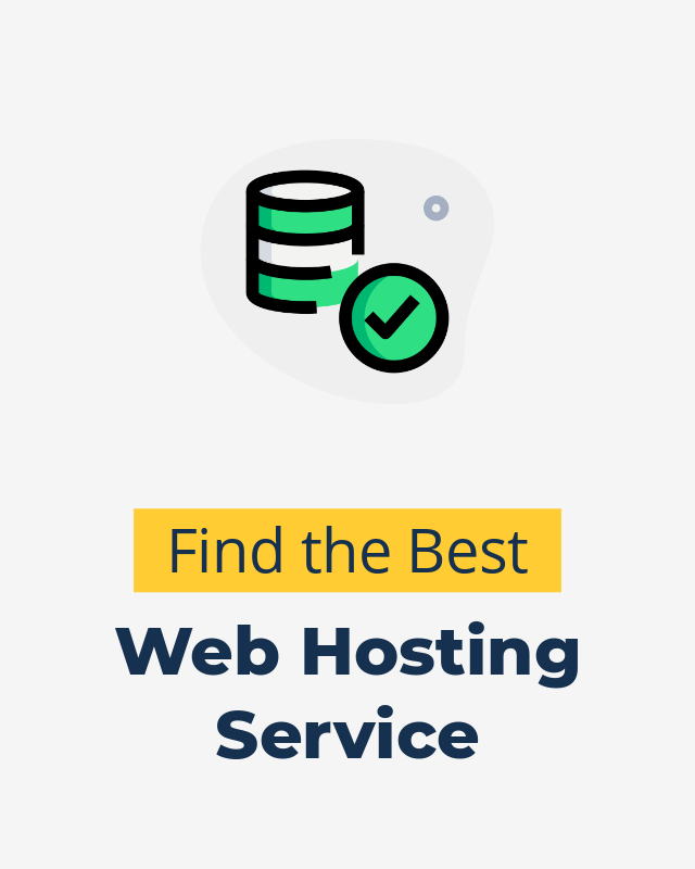 How to Find the Best Web Hosting Service